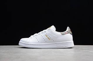Кроссовки женские Adidas Stan Smith / ADW-210 (Реплика)