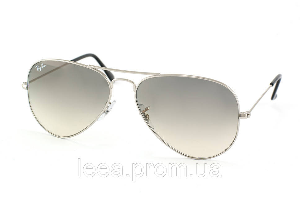 Очки Ray-Ban Aviator Large Metal RB3025