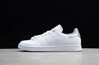 Кроссовки женские Adidas Stan Smith / ADW-211 (Реплика)