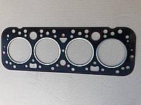 Д65-02-С12-В Прокладка головки блока Д-65 (ЮМЗ) с герметиком