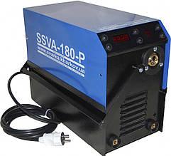 Зварювальний інвертор SSVA-180-P