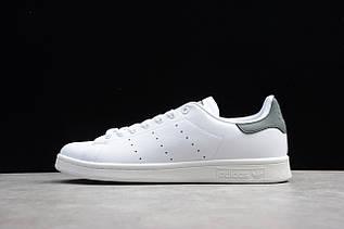 Кросівки жіночі Adidas Stan Smith / ADW-212 (Репліка)