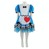 Платье Алиса детское