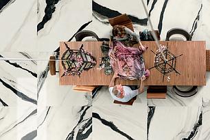 Керамограніт Imola - The Room PAN WH6 12 RM 1200х600, фото 2