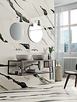 Керамограніт Imola - The Room PAN WH6 12 RM 1200х600, фото 3