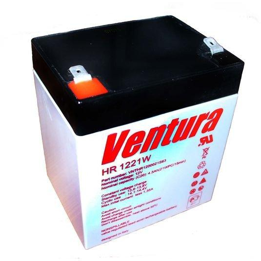 Акумуляторні батареї Ventura