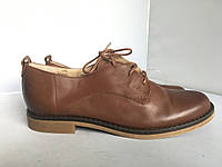 Женские туфли- броги San Marina, 38 размер, фото 1