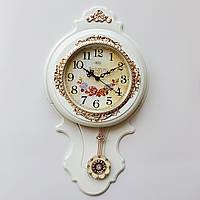 Часы настенные RL с маятником m8001s