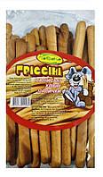 "Італійські хлібні палички ""Гріccині""  180 г"