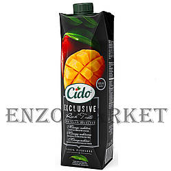Нектар CIDO Манго, 1 литр