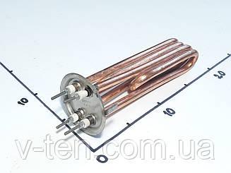 ТЭН 5000w для проточного водонагревателя Атмор