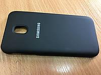 Оригинальный бампер накладка чехол для Samsung J3 J330 J3 Pro 2017