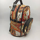 Жіночий рюкзак / Женский рюкзак R0403, фото 3