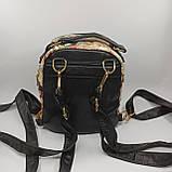Жіночий рюкзак / Женский рюкзак R0403, фото 6