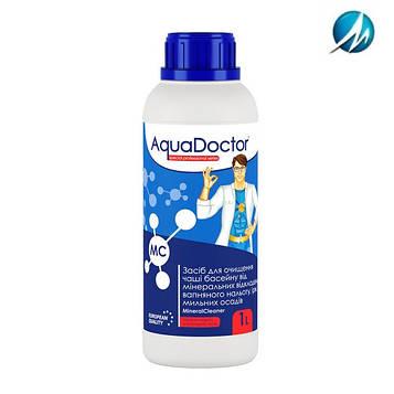 Средство для очистки чаши AquaDoctor MC MineralCleaner, 1 л