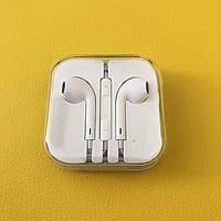 Проводные наушники для iPhone Apple EarPods | Наушники для iPhone iPod iPad
