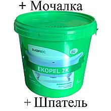Pabrec Наливной жидкий акрил для реставрации ванн  для ванны 1.7 м (4.1 кг)