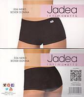 Трусики Jadea Intimo 506 L Черный
