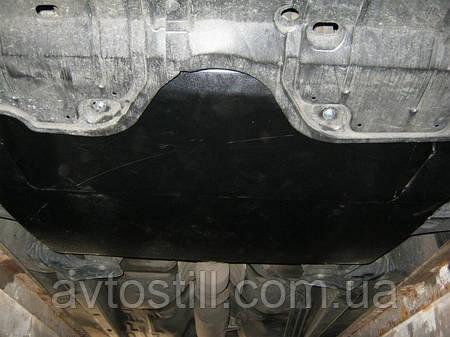 Защита картера двигателя Toyota (прайс)