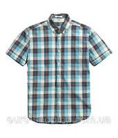 Рубашка шведка мужская, фото 1