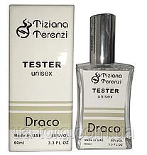 Тестер Tiziana Terenzi Draco унисекс, 60 мл
