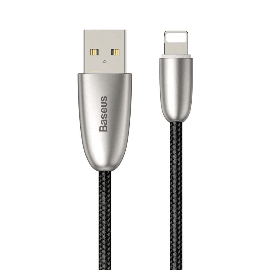 Кабель Baseus Torch - (1 метр, USB-lightning)