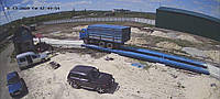 Система фотофиксации и видеонаблюдения на автомобильные весы, фото 1