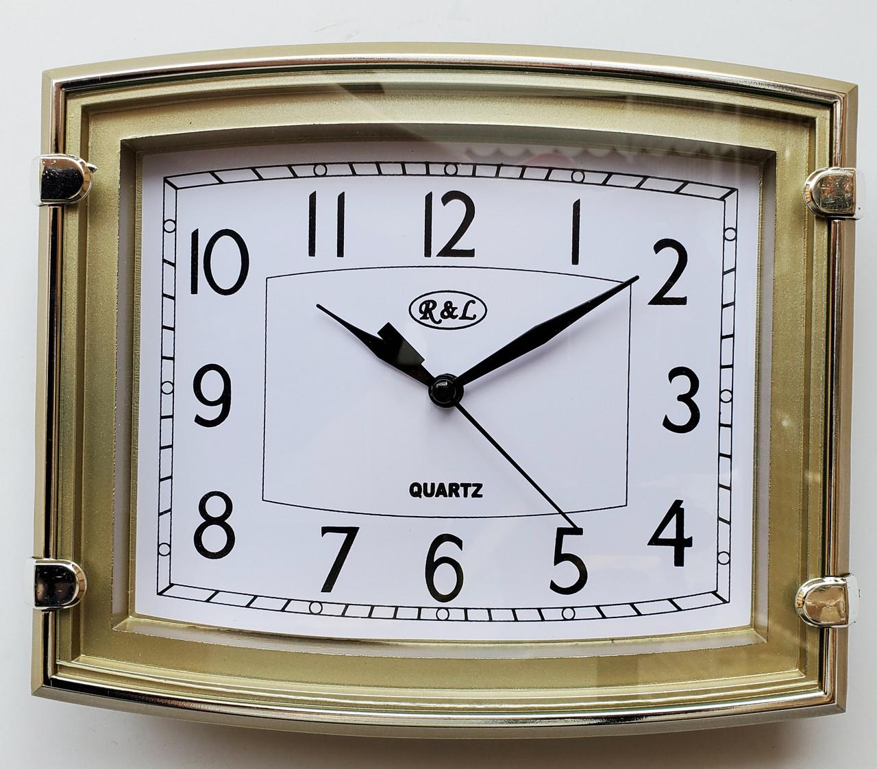 Часы настенные RL 105