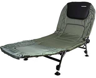 Карповая раскладушка-кровать Ranger Easyrest (4 ножки) 5509