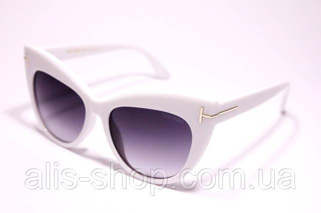 Сонцезахисні окуляри кішечка