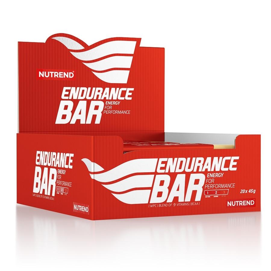 Nutrend ENDURANCE BAR (45г)