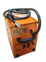 Инверторный универсальный полуавтомат Volt 250i (Украина)
