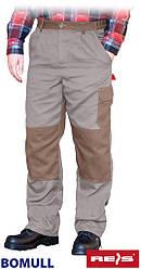 Защитные штаны Bomull BOMULL-T BEBR
