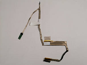 Б/У Шлейф матрицы для ноутбука  Lenovo ThinkPad Edge E10 E11 Series  DDFL6ALC110, фото 2