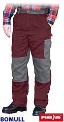 Защитные штаны Bomull BBOMULL-T BORS