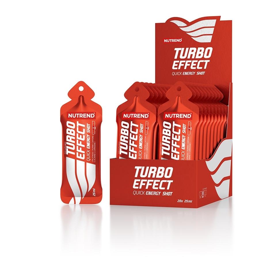 Nutrend TURBO EFFECT SHOT (25мл)