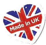 Пластиковая защитная накладка на задний бампер для Ford Grand C-Max Mk2 LIFT 2015-2019, фото 2