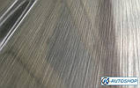 Пластиковая защитная накладка на задний бампер для Ford Grand C-Max Mk2 LIFT 2015-2019, фото 3
