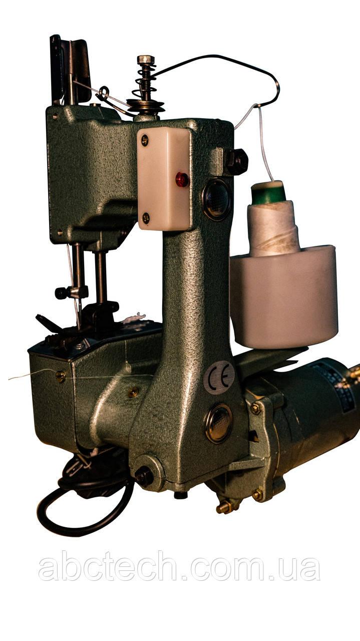 Комплект мішкозашивальна машина GEMSY, масло, набір голок 9-2