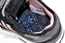 Кроссовки женские в стиле Adidas Originals Nite Jogger Boost 3М, фото 3