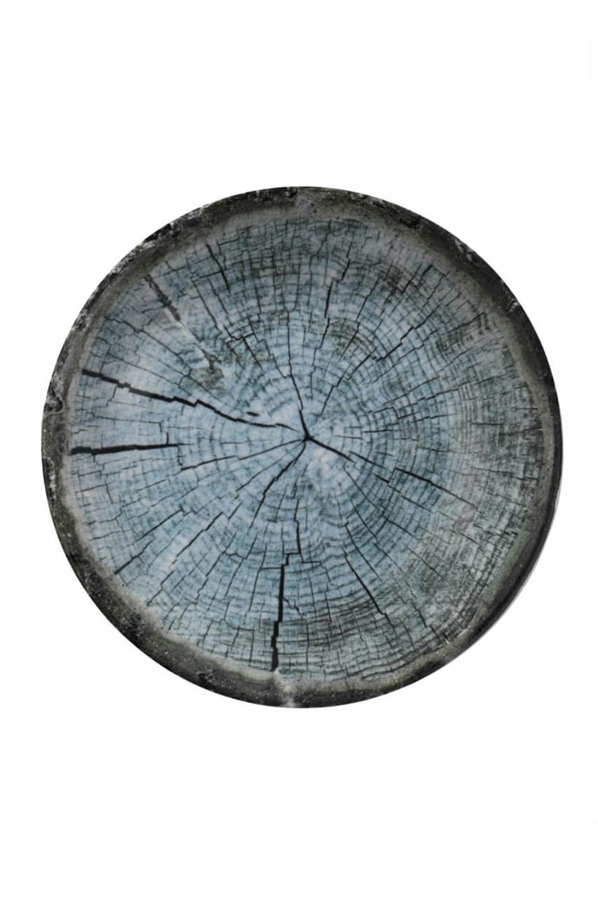Тарелка мелкая 21 см 894010M