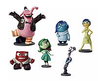 Игровой набор фигурки Головоломка Inside Out Figure Play Set Оригинал Disney