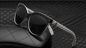 Женские солнцезащитные очки 5288 white