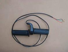 Ручка газа универсальная для детских электрических квадроциклов