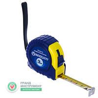 Рулетка измерительная SMT-0316 профессиональная СТАНДАРТ  SMT-0316