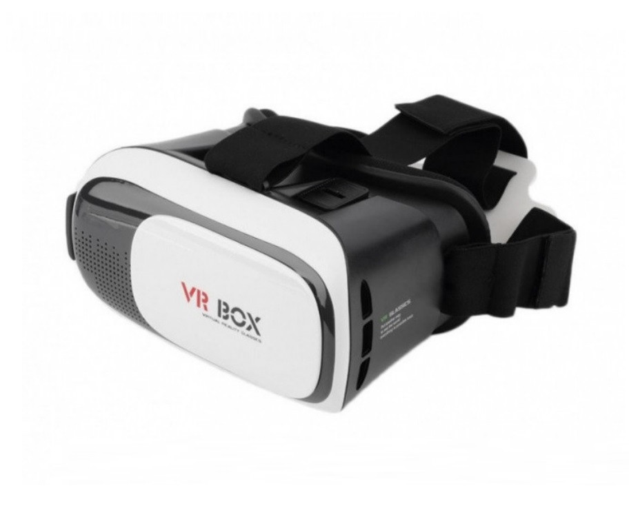 Очки виртуальной реальности VR BOX 2, 3D VR очки, VR шлем.