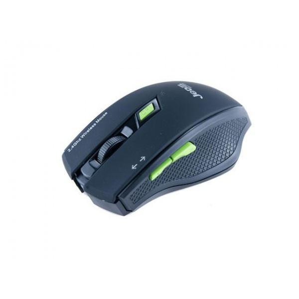 Компьютерная мышь беспроводная Jedel W400