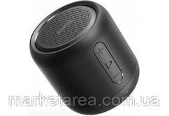 Колонка блютуз беспроводная Anker Soundcore mini black 5 Вт Bluetooth 4.0