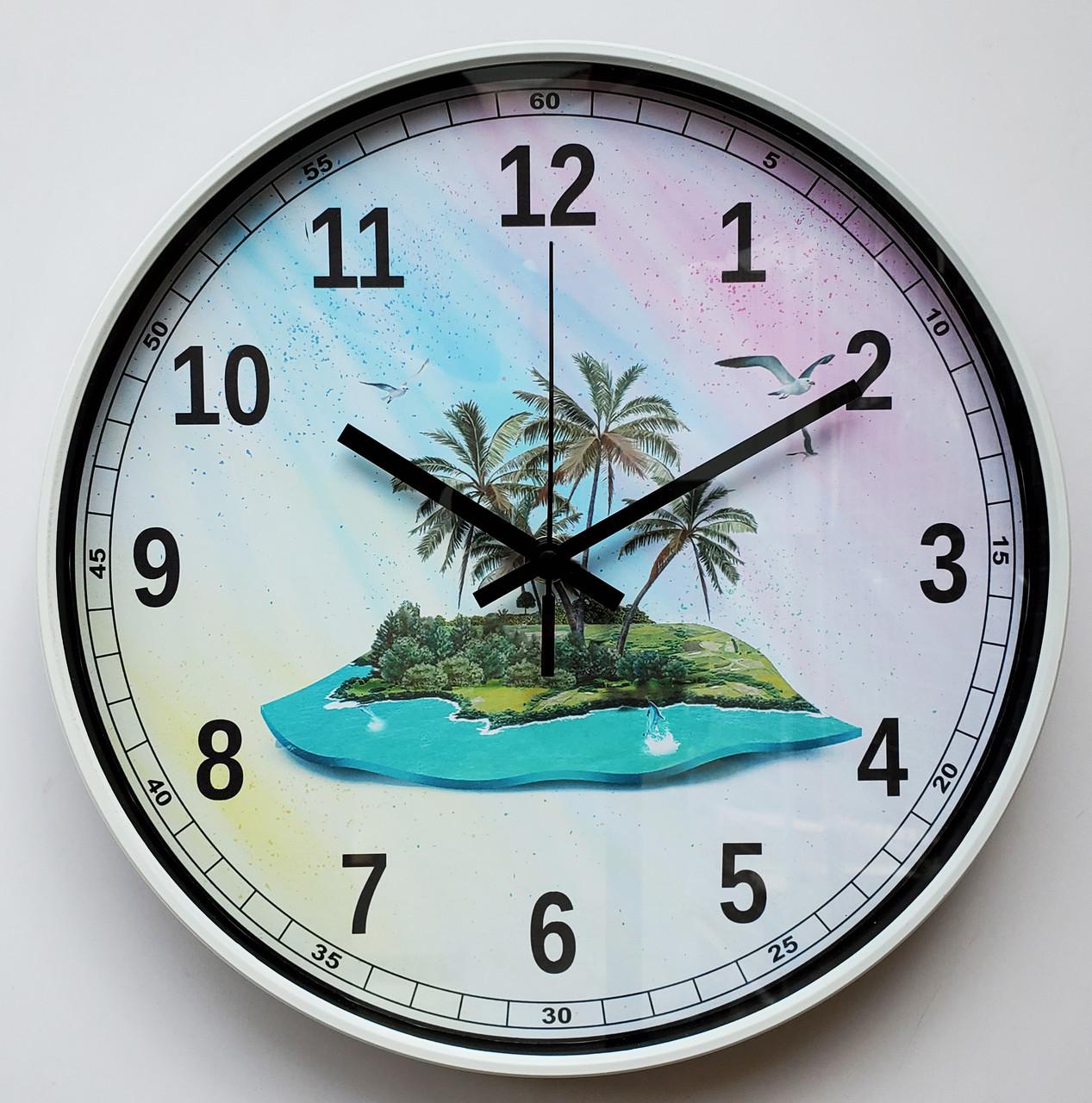 Часы настенные тематические  t16