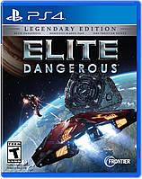 Elite Dangerous: Deluxe Edition (Тижневий прокат запису)